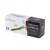 Lingot® Ciboulette chinoise BIO