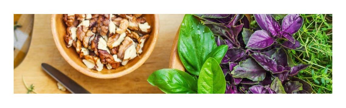 original aromatic herbs